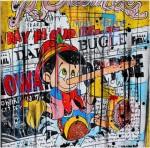 Pinocchio (Daily Bugle)