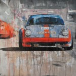 Martini Porsche- sold/verkauft -
