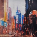 New York, 5th Avenue- verkauft/sold -