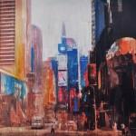 New York, 5th Avenue- verkauft/sold -