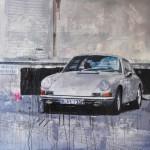 Porsche 911 im Parkverbot- verkauft/sold -
