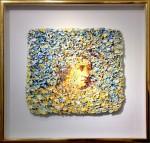 Goethe Gold-Blau