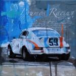 RL 440 - Porsche 911 - verkauft / sold -