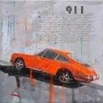 RL 444 - Porsche 911- verkauft/sold -
