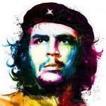 Viva la Revolution  Che Guevara