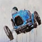 Bugatti 35B, 1925