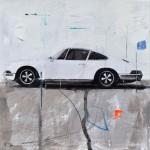RL 405 - Porsche 911 weiß - verkauft/sold -