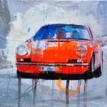 RL 406 - Porsche 911- verkauft/sold -