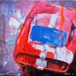 RL 407 - Ferrari 275 GTB- verkauft/sold -