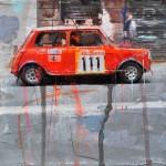 RL 409 - Mini Cooper- verkauft/sold -