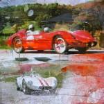 RL 48 - Maserati Mille Miglia