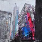 New York 219 - Chrysler Building