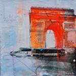 Paris 70 - Arc de Triomphe