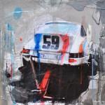 RL 452 - Brumos Racing- sold / verkauft -