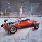 RL 461- Ferrari 1966-sold/verkauft-