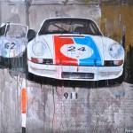 RL 475 - Brumos Racing