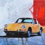 Porsche 911 Targa- verkauft/sold -