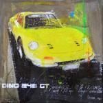 RL493 - Ferrari Dino 246 GT- verkauft/sold -