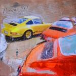 RL 498 - Porsche 911 - verkauft / sold -