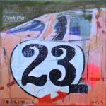 RL 503 - Porsche Pink Pig