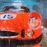 RL 520 - Ferrari 275 GTB/C