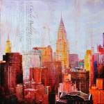 New York Chrysler Building