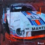 RL 544 - Martini Porsche