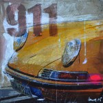 RL 548 -  911 Yellow