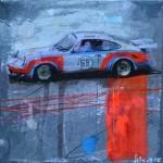 RL 549 - Martini 911 RSR- sold/verkauft -