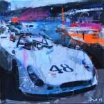 RL 568 - Le Mans Racing- sold/verkauft -