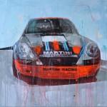 RL 557 - Martini Porsche