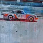 RL 562 - Martini Racing