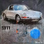 RL Porsche 911 Targa-sold/verkauft-