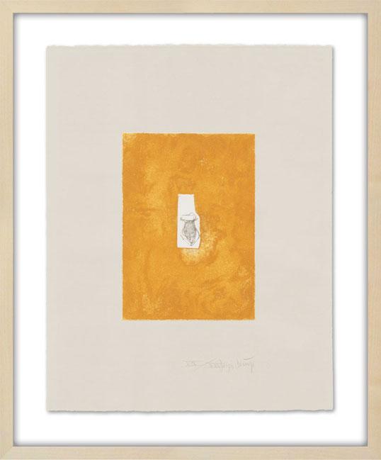 """Ausstellung """"BEUYS und Weggefährten"""", 17.1. –  27.02.2016"""