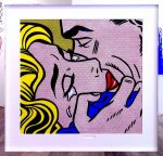 Kiss V, 1964