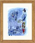 Marc Chagall: Der Zauberer von Paris, 1970