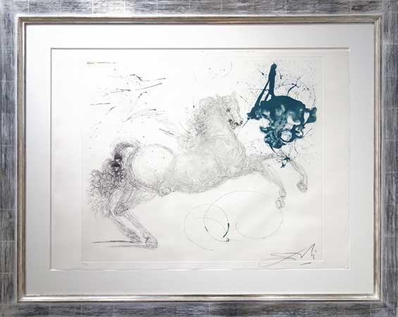 Salvador Dali: bis zum 29.04.